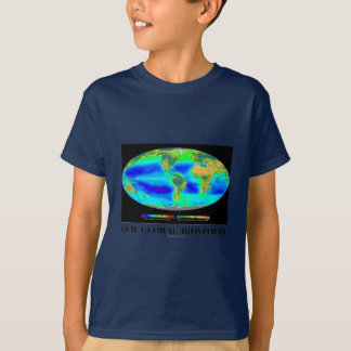 Our Global Biosphere (Global Photosynthesis) T-Shirt