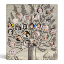 Our Growing Family Genealogy Family Tree Photos Binder