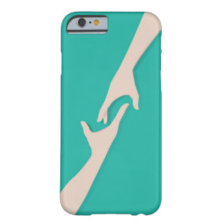 Our Hand Tosca Version Barely There iPhone 6 Case