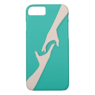 Our Hand Tosca Version iPhone 7 Case