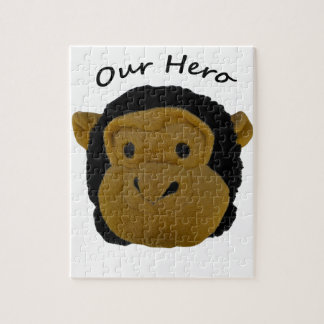 Our Hero Jigsaw Puzzle