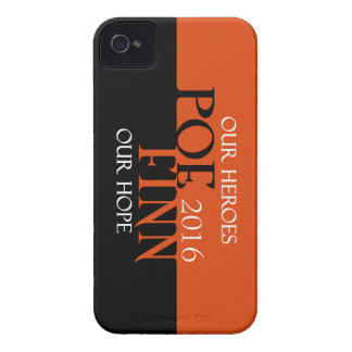 Our Heroes. Our Hope. Case-Mate iPhone 4 Case