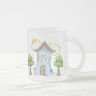 Our House Mugs