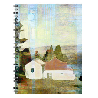 Our House Notebooks