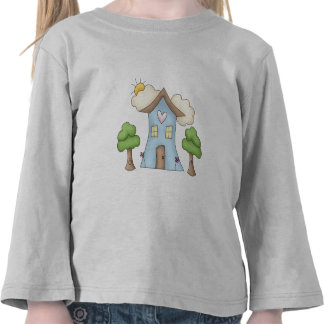 Our House Tshirt