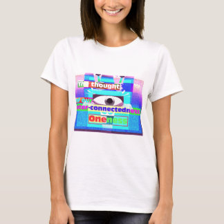 Our intrinsic inter-connectedness Oneness T-Shirt