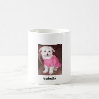 Our Isabella Coffee Mug