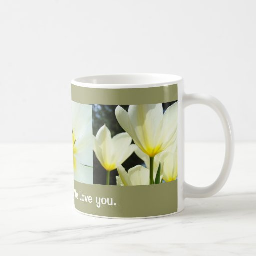 Our Lady Boss! We Love you. Coffee Mug gifts