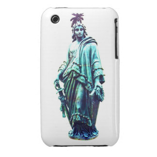Our Lady Freedom iPhone 3 Case