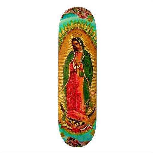 mexican virgin mary eBay