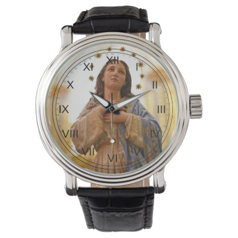 Our Lady of Conception Watch