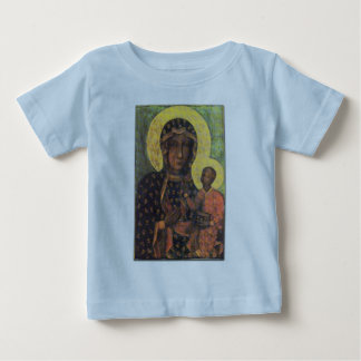 Our Lady of Czestochowa Baby T-Shirt