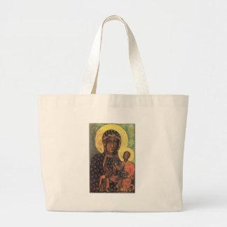 Our Lady of Czestochowa Bags