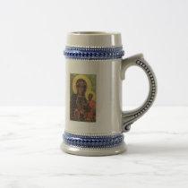 Our Lady of Czestochowa Coffee Mugs