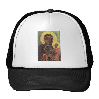 Our Lady of Czestochowa Mesh Hat