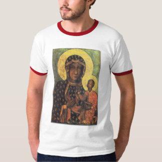 Our Lady of Czestochowa T-Shirt