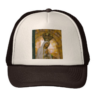 Our Lady of Fatima Trucker Hat