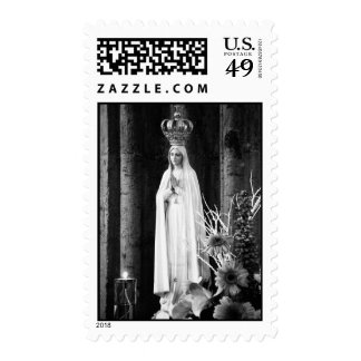 Our Lady of Fatima Postage