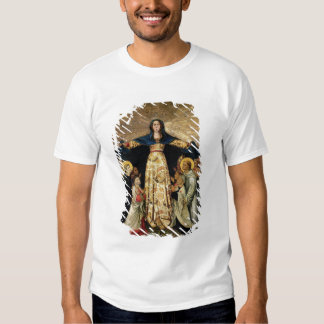 Our Lady of Grace and the Masters of the Order of T-Shirt
