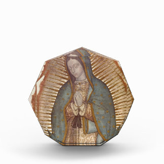 Our Lady of Guadalupe Award