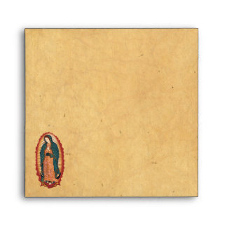 Our Lady of Guadalupe Envelopes