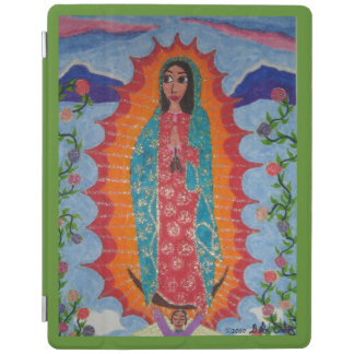 Our Lady of Guadalupe iPad Cover