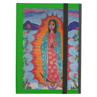 Our Lady of Guadalupe iPad Covers