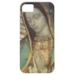 OUR LADY OF GUADALUPE iPhone 5 CASE
