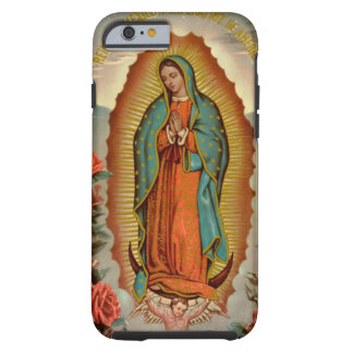 Our Lady of Guadalupe iPhone 6 case