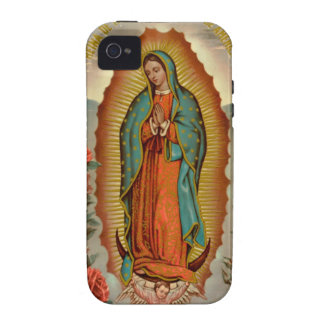 Our Lady of Guadalupe iPhone Case iPhone 4 Case