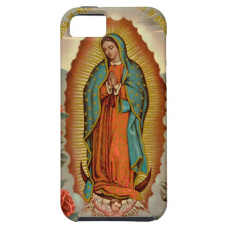 Our Lady of Guadalupe iPhone Case iPhone 5 Cases