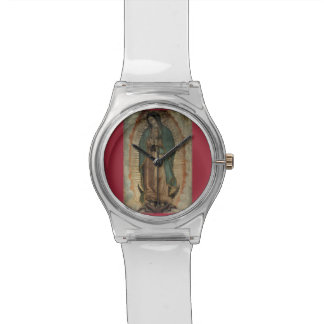 Our Lady of Guadalupe - Mexico City Watch