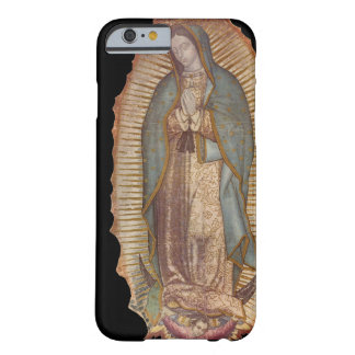 OUR LADY OF GUADALUPE PLEASE PRAY FOR US iPhone 6 CASE