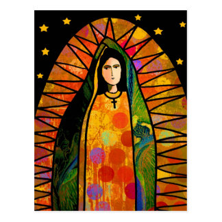 Our Lady of Guadalupe Post Cards