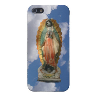Our Lady of Guadalupe Speck case iPhone 5 Cases