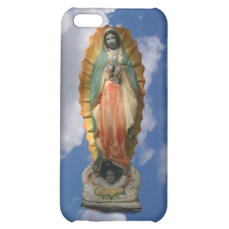 Our Lady of Guadalupe Speck case iPhone 5C Case