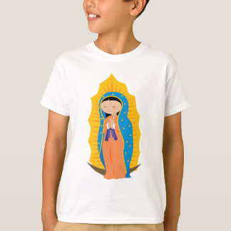 Our Lady of Guadalupe T-Shirt