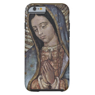 OUR LADY OF GUADALUPE TOUGH iPhone 6 CASE