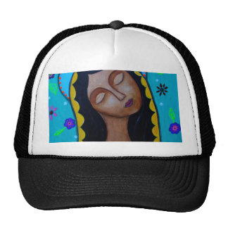 Our Lady of Guadalupe Trucker Hat