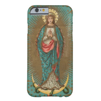 Our Lady of Guadalupe VIRGIN MARY Barely There iPhone 6 Case
