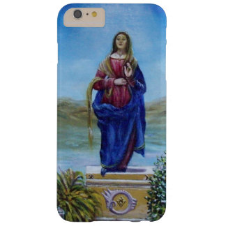 OUR LADY OF LIGHT BARELY THERE iPhone 6 PLUS CASE