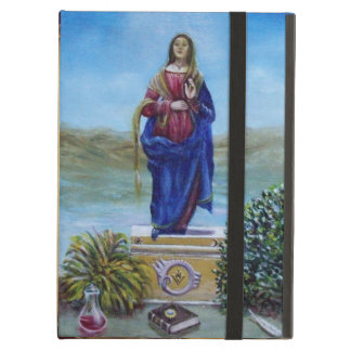 OUR LADY OF LIGHT iPad AIR COVER
