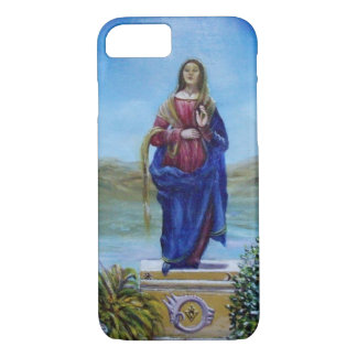 OUR LADY OF LIGHT iPhone 8/7 CASE