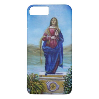 OUR LADY OF LIGHT iPhone 8 PLUS/7 PLUS CASE