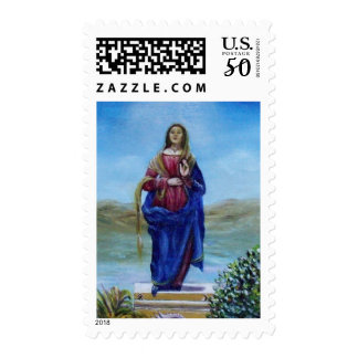 OUR LADY OF LIGHT POSTAGE