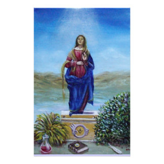 OUR LADY OF LIGHT STATIONERY