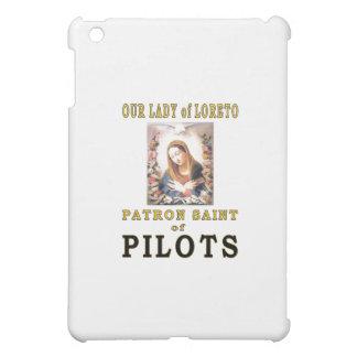OUR LADY of LORETO iPad Mini Cover