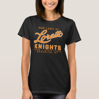 Our Lady of Loretto D&BC T-Shirt