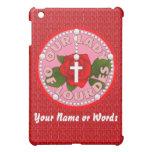 Our Lady of Lourdes iPad Mini Cases