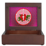 Our Lady of Lourdes Memory Boxes
